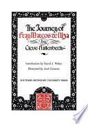The Journey of Fray Marcos de Niza