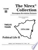 The Nirex Collection: Political life