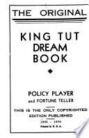 The Original King Tut Dream Book, Policy Player and Fortune Teller