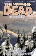 The Walking Dead Vol. 3 Spanish Edition
