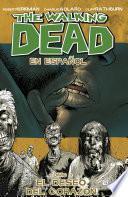 The Walking Dead Vol. 4 Spanish Edition