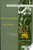 Tierra de promisión y otros poemas