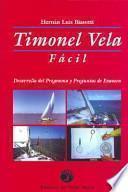 Timonel Vela Facil