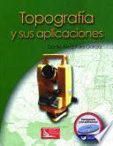 Topografía y sus Aplicaciones