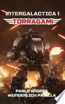 Torragami (Intergaláctica nº 1)