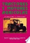 Tractores y motores agrícolas