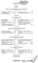 Tradición y reforma en 1810