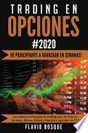 Trading en Opciones