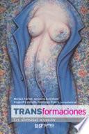 Transformaciones. Ley, diversidad, sexuación