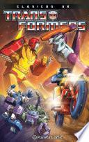 Transformers Marvel UK no 04/08