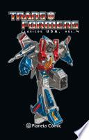 Transformers Marvel USA no 04/08