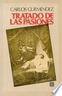 Tratado de las pasiones