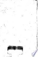 Tratado de los estudios monásticos,dividido en tres partes,con una lista de las principales dificultades que se encuentran en cada siglo en la lectura de los originales y un catálogo de los libros selectos para componer una Biblioteca eclesiástica