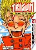 Trigun Maximum 14