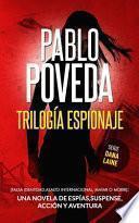 Trilogía Espionaje (Falsa Identidad, Asalto Internacional, Matar o Morir)