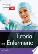 Tutorial de Enfermería. Volumen I