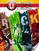 ÜBER Magazine Junio 2009