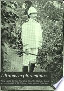 Ultimas exploraciones