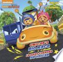 UmiCar's Big Race Pictureback / La gran carrera de UmiCar Pictureback