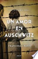 Un amor en Auschwitz