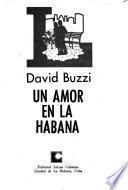 Un amor en La Habana