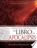 Un análisis profundo del libro de Apocalipsis
