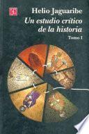 Un estudio crítico de la historia