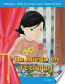 Un huerto en la ciudad (A Garden in the City) (Spanish Version)