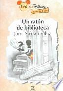 Un Raton De Biblioteca