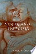 Un te amo en Poesia