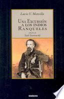Una excursion a los indios ranqueles