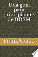 Una guía para principiantes de BDSM