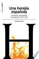 Una herejía española