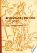 Universidad de doctores