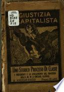 Uno storico processo di classe
