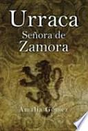 Urraca, señora de Zamora