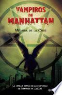 Vampiros en Manhattan
