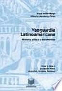 Vanguardia latinoamericana