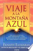Viaje a la Montana Azul