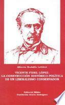 Vicente Fidel López