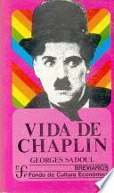 Vida de Chaplin