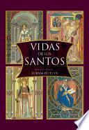 Vida de los santos