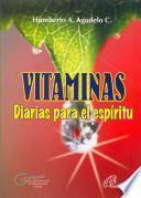 Vitaminas Diarias Para El Espiritu 1