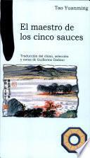 Volumen 13: El Maestro de Los Cinco Sauces