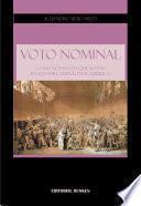 Voto Nominal