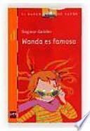 Wanda es famosa