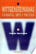 Wittgensteinianas