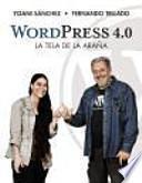 WordPress : la tela de la araña