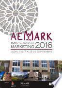 XXVIII Congreso de Marketing. AEMARK 2016 León