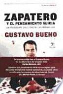 Zapatero y el pensamiento Alicia